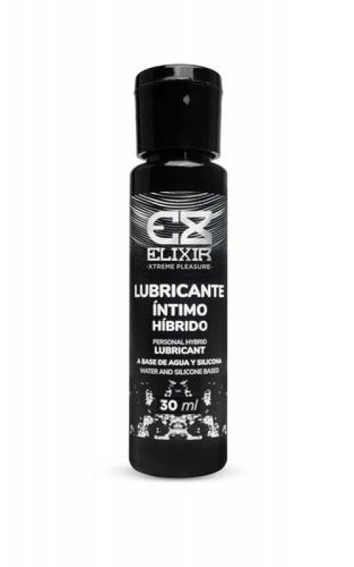 Lubricante Íntimo Híbrido Elixir 30 ml